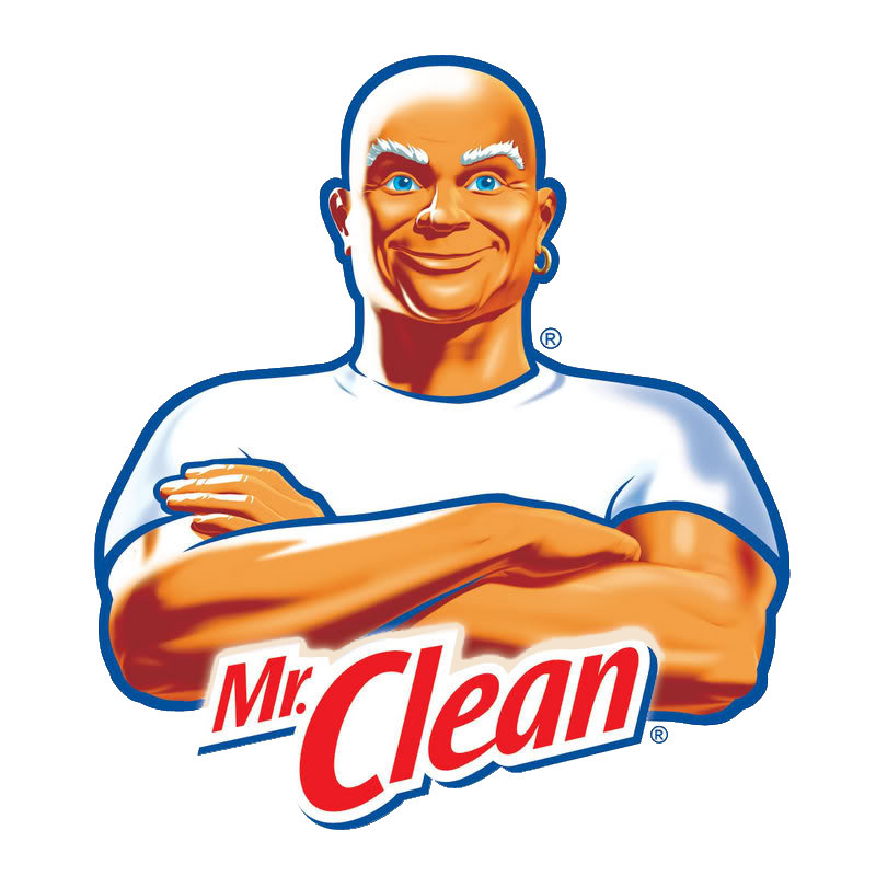 when it comes to clean theres only one mr