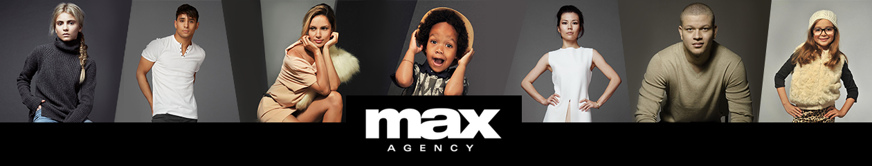 MAX Agency Model & Talent Management