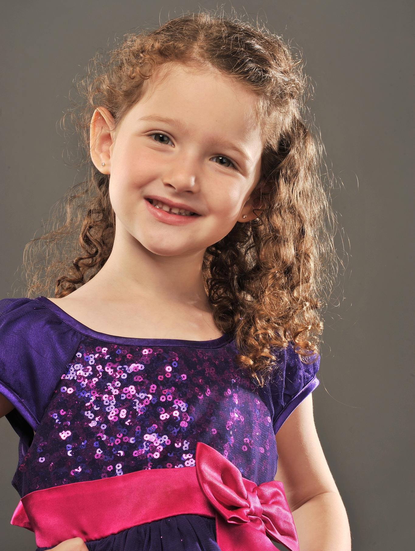 MAX Child Actor Shoots Major Commercial - MAX Agency