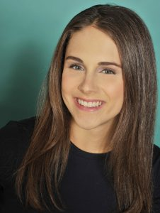 Max Agency would like to take the time to congratulate Caroline on her audition news! We are so happy you are apart of our team. We hope you book this and many more!!