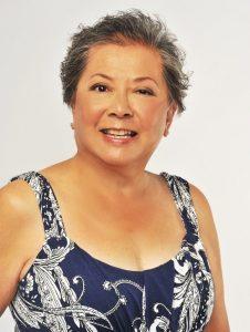 Gloria S