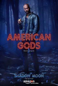 American Gods Toronto